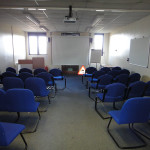 Large Training & Meeting Room At Alconbury Driving Centre